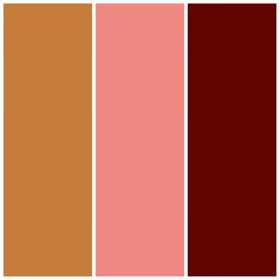Neue Farben - Abstimmung
